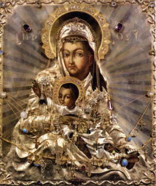 Чудотворная икона Божией Матери ...: vidania.ru/monastery/bookzachatyevskii.html