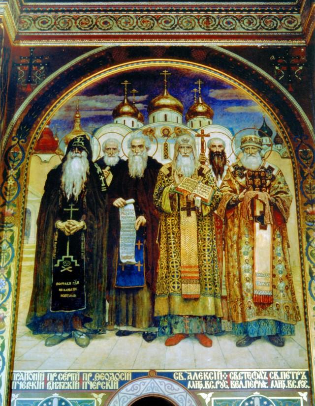 Иконы владимирского собора ...: pictures11.ru/ikony-vladimirskogo-sobora.html