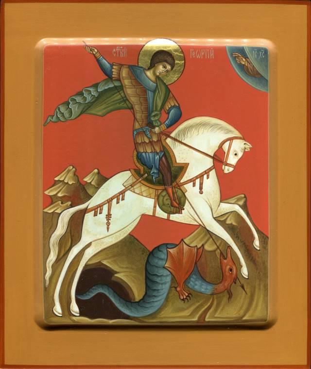 Житие преподобной матери нашей Марии Египетской АУДИО